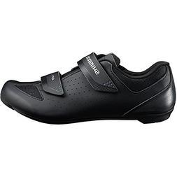 SHIMANO SH-RP1 Cycling Shoe - Men's Black; 43