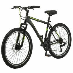 Schwinn Sidewinder Women Mountain Bike, 26-inch Wheels, 21 S