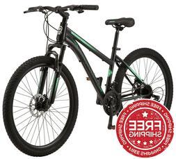 Schwinn Sidewinder Women's Mountain Bike 26-inch Wheels Blac