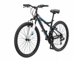 Mongoose Silva 26-in. Women's Mountain Bike-Purple * Same Da