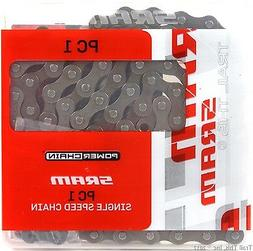 SRAM PC 1 Snaplock Bicycle Chain