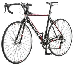 "Schwinn SOLARA 28""/700c"" Road Bike- Black"