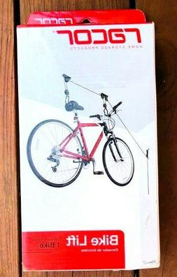 Racor Solo Bike Rack Ceilingl Mount
