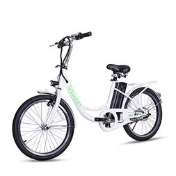NAKTO/Spark 22' City Electric Bicycle Ebike 36V 8Ah Lead Aci
