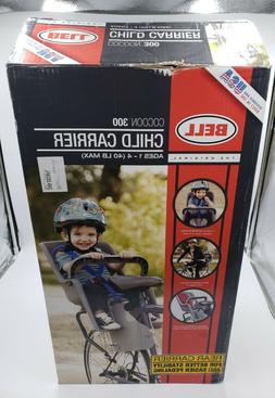Bell Sports Bicycle Child Carrier Cocoon 300 5 Point Harness