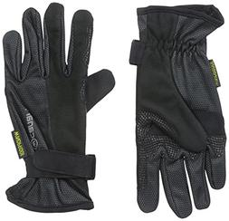 Canari Men's Static Jammer Cycling Gloves, Black, X-Large