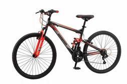 Mongoose Status 2.2  Men's 26-Inch Mountain Bike**Same Day F
