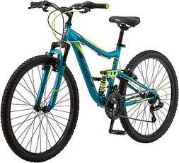 Mongoose Status 2.2 Women's 26' Wheel Mountain Bike 16-Inch/