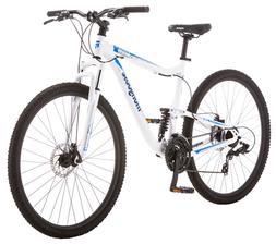 Mongoose Status 2.6 Men's 18 Mountain Bike, 18-Inch/Medium,