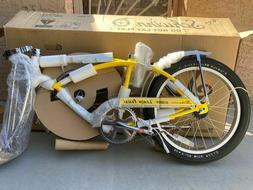 Schwinn Stingray Lemon Peeler Krate In Box  #043