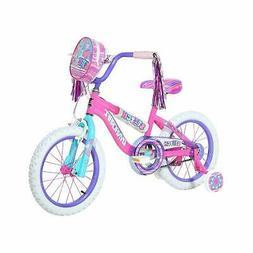 "Dynacraft Stitch 16"" Bike, Pink"