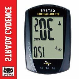CAT EYE - Strada Cadence Wired Bike Computer