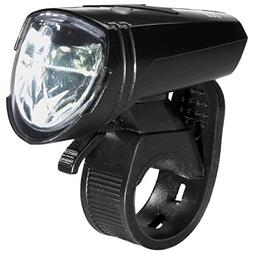 Kryptonite Street F-135 Bright 135 Lm LED, 5 Modes, USB Rech
