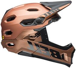 Bell Super DH MIPS Bike Helmet - Matte/Gloss Copper Medium