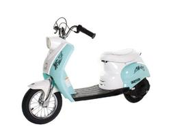 Dynacraft Surge City Scooter, Turquoise/White/Black