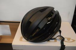 Giro Synthe MIPS Black Road Race Bike Bicycle Cycling Helmet