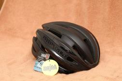 Giro Synthe MIPS Equipped Bike Helmet - Matte black Large NE
