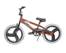 "Tony Hawk Boys Sypher Bike, 18"", Orange/Black"