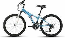 Diamondback Tess 24 Blue Girl's 24 Bike 791964560791