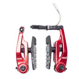 BOX THREE mini Bmx Mountain Bike V Brake 85mm RED