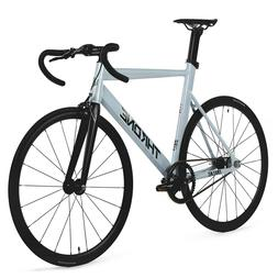 Throne TRKLRD Track Lord Fixed Gear Single Bicycle Bike Glac