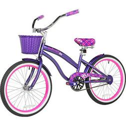 KENT Tiki Bay Kid's Cruiser Bike, 20""