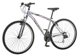 Schwinn Mens High Timber Bicycle, Grey 29 inch