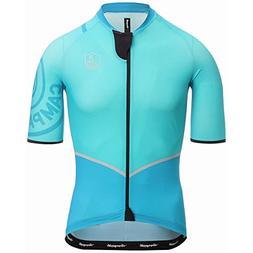 Campagnolo Titanio Jersey - Men's Azul, XL