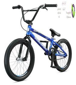 Mongoose Title Pro Xxl Bmx Race Bike For Beginner To Interme