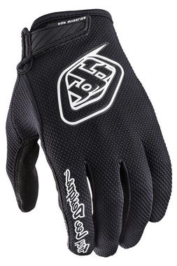 TROY LEE DESIGNS TLD BLACK BLACK AIR GLOVES YOUTH 2.0 DIRT B