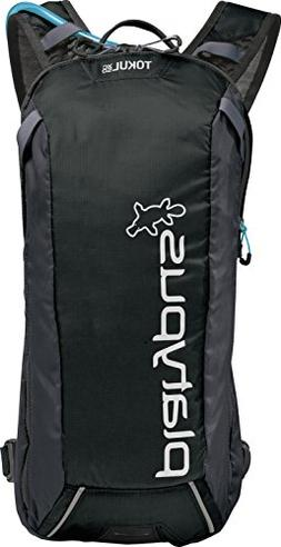 Platypus Tokul XC 5.0 Hydration Pack Water Backpack Black Ca