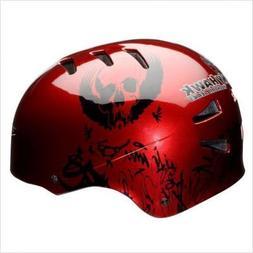 Bell Tony Hawk Red Skull Multi-Sport Child Helmet