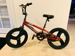 Tony Hawk Sypher Stunt BMX Bike 18 inch - Excellent Conditio
