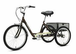 Raleigh Torker Tristar 3 Speed Trike