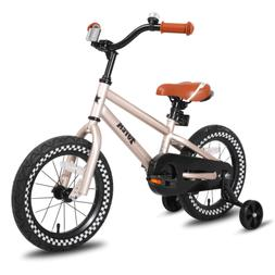 JoyStar TOTEM 12, 14 INCH Kids Bike Child Bicycle with DIY D