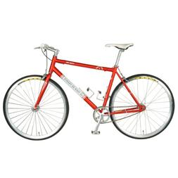Cycle Force Tour de France Stage One Vintage Red 51cm Fixed