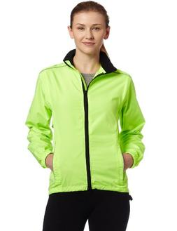 Canari Cyclewear Women's Tour Jacket Cycling Jacket