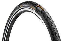 Continental Touring Plus Tire 700x28 Black Reflex