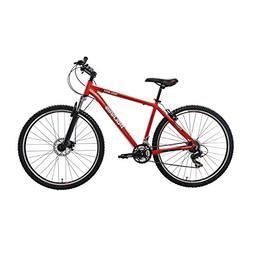 Polaris Trail Boss II Hardtail Mountain Bike, 29 inch Wheels