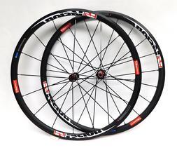 Vision Trimax 30 Road Bike Wheelset 700c Aluminum Clincher S