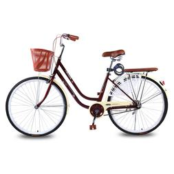 TUIYO-1 R6 26 Inches 21 Speed Lady's <font><b>Bike</b></font