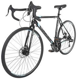 Vilano Tuono 2.0 Aluminum Road Bike Shimano 21 Speed Disc Br