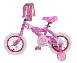 Kent Twinkle Girls' Bike, 12-Inch