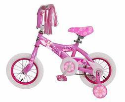 Kent Twinkle Girls' Bike, 12-Inch