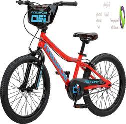 "Schwinn Twister Boy'S Bicycle, 20"" Wheels, Multiple Colors"