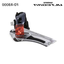 Shimano Ultegra R8000 FD-R8000 2x11 speed <font><b>bike</b><