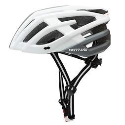 Wantdo Ultralight MTB Cycling Helmet,23 Air Vents Bicycle He
