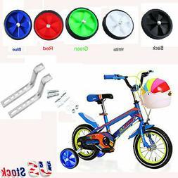 Universal Children Bike Side Wheels 12 to 20 Inch Training W