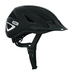 Abus Urban-I 2.0 Bike Helmet  with Rear Light for Safety
