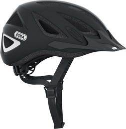 ABUS URBAN I Series v2 MTB Road Bike Cycling Helmet Velvet B